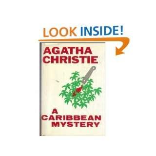 A Caribbean Mystery (9780396091561) Agatha Christie