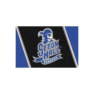 Team Spirit Seton Hall University Kids Room 2.8 X 3.10