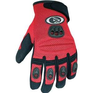 AGV Sport Sonora Mens Short On Road Motorcycle Gloves