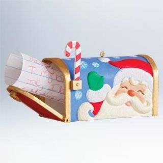 Personalized Letter from Santa Clause (North Pole