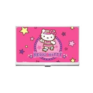 hello kitty v8 Business Card Holder