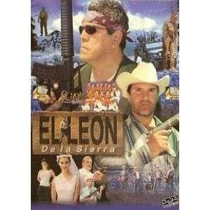 El Leon De La Sierra: Jorge Reynoso: Movies & TV
