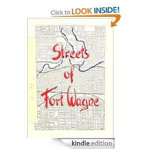 Streets of Fort Wayne Angus Cameron McCoy  Kindle Store
