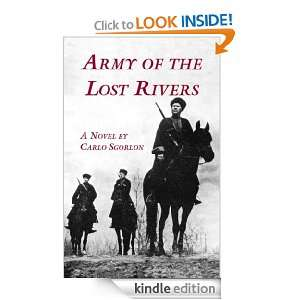 Army of the Lost Rivers Carlo Sgorlon, Jessie Bright
