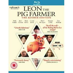 Leon the Pig Farmer [Blu ray]: Movies & TV