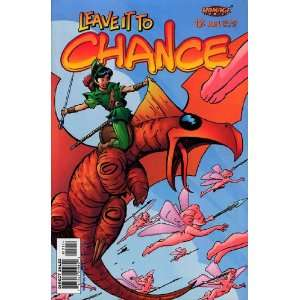 Leave it to Chance, Edition# 12 Image Books