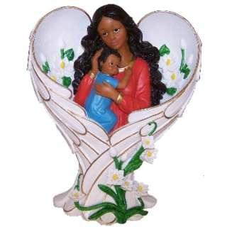 Wholesale African American Angel