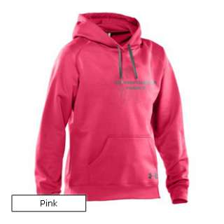 Under Armour Wounded Warrior Project Womens Hoody   JA932