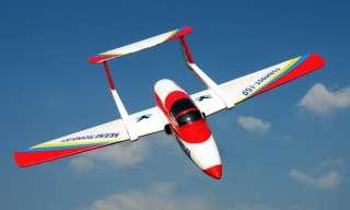 RC Jet Formost 160   76 Nitro/Turbine Gas Radio Remote Controlled
