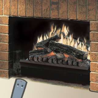 Dimplex 23 Standard Electric Fireplace Insert Log Set