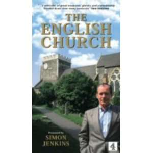The English Church [DVD]: .co.uk: Film & TV