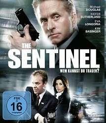 Start: The Sentinel   Wem kannst du trauen? von George Nolfi von