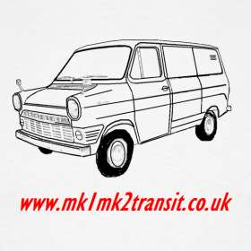Mk1 Mk2 Transit Forum T shirt Mk1  Welcome to the merchandise shop of