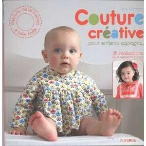 Couture créative pour enfants espiègles: .ca: Rob Merrett