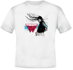 Willow Smith album cover hip hop t shirt ALL SIZES