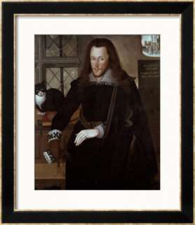 Henry Wriothesley, 3rd Earl of Southampton (1573 1624), 1603 Framed