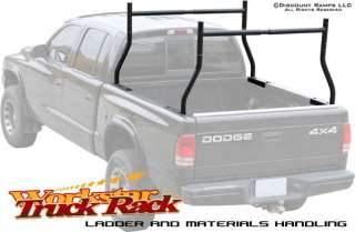 Workstar Pickup Truck Rack Image Gallery