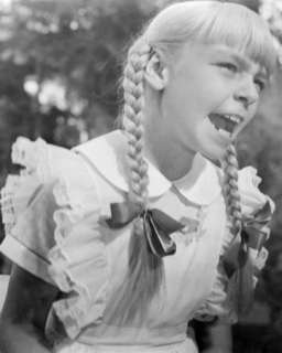 Patty McCormack   The Bad Seed Photograph at Art