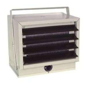 MWUH5004 208 / 240 volts; 5000 watt Horizontal / Downflow Unit Heater