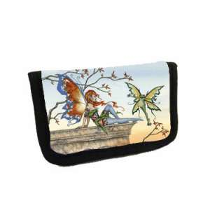 Seranade Fairy Amy Brown Business or Card Case
