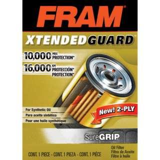 FRAM Xtended Guard XG3614 Oil Filter Automotive