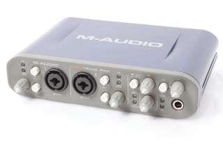 Audio Fast Track Pro Mobile USB Audio/MIDI Interface