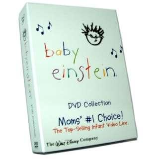 Baby Einstein 26 DVD Box Set Complete Collection
