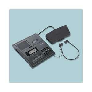 SONBM850T2 Analog Micro Cassette Recorder/Transcriber