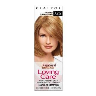 Clairol Natural Instincts Loving Care Color