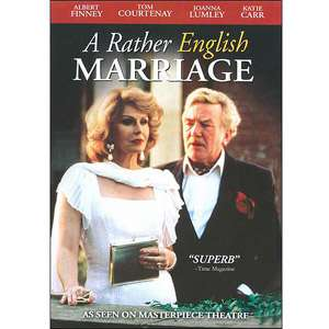 Rather English Marriage (Full Frame) TV Shows