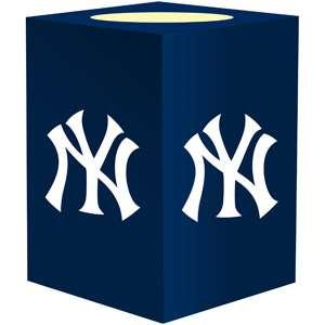 MLB Flameless Candle, New York Yankees