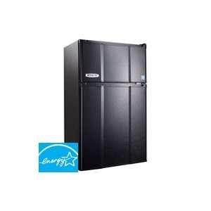 Cu Ft Energy Star Compact Refrigerator/Freezer Appliances