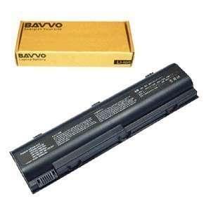 Bavvo Laptop Battery 6 cell for Compaq Presario c500 v4300