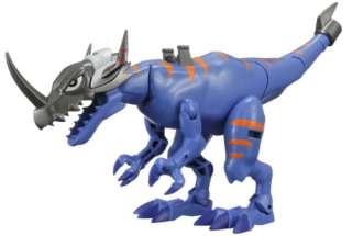 Bandai Digimon XROS WARS 03 Greymon action figure