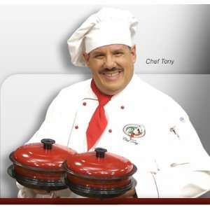 Chef Tonys TastiWave Cookware