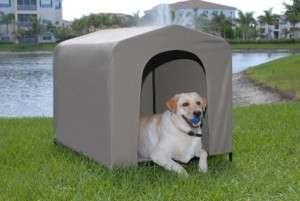 Portable Dog House Shelter Heavy Duty X  Large Dog