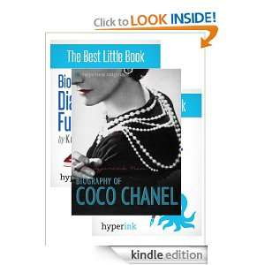 The Ultimate Fashion Star Biography Bundle (Anna Wintour, Coco Chanel