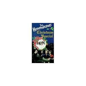 Christmas Special [VHS] Jackie Gleason, Art Carney, Audrey Meadows