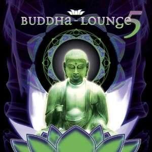 Buddha Lounge 5 Various Artists, Artemisia, David Gordon