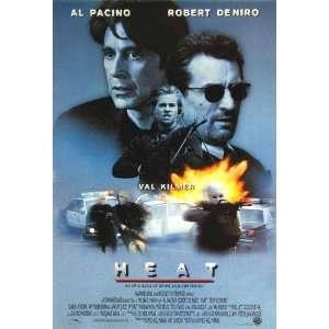 De Niro)(Al Pacino)(Val Kilmer)(Jon Voigh)(Diane Venora)(Ashley Judd