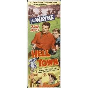 ) John Wayne Marsha Hunt Johnny Mack Brown Monte Blue