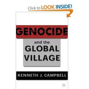 and the Global Village (9780312218904) Kenneth J. Campbell Books