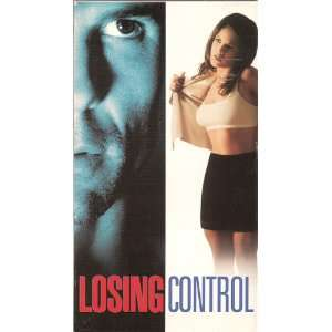 Losing Control [VHS] Kira Reed, Doug Jeffery, Anneliza