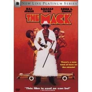 Max Julien)(Richard Pryor)(Don Gordon)(Roger E. Mosley)(Carol Speed