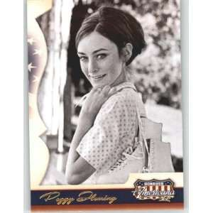 2008 Donruss Americana II Retail #116 Peggy Fleming (Entertainment