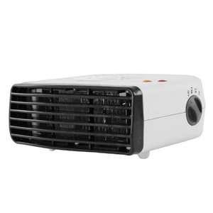 Comfort Zone Portable personal Space Heater & Fan Winter Room Warm
