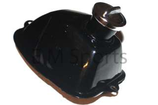 110cc Super Mini Pocket Bike Alloy Gas Fuel Tank X 19