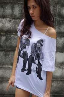Johnny Depp Tim Burton Film Movie Indie Rock T Shirt M