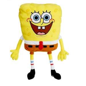 Nickelodeon SpongeBob SquarePants Cuddle Pillow