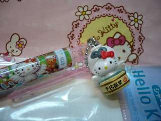 Sanrio Hello Kitty Japan Limited Edition Egret Spa Mechanism Pencil